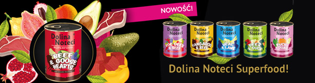 Dolina Noteci Superfood