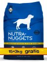 Nutra Nuggets Maintenance Dog PROMOCJA 18kg (15+3kg)