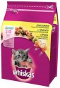 Whiskas Junior Kurczak 300g