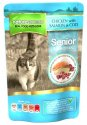 Natures Menu Kot Senior saszetka 100g
