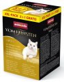Animonda vom Feinsten Cat MixPack 5+1 gratis tacki 6x100g