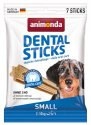 Animonda Dental Sticks Small 2-10kg 7szt