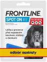 Frontline Spot-On XL (psy 40-60kg) 1 pipeta